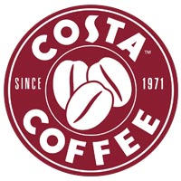 Costa Coffee Omni Shopping Centre Dublin