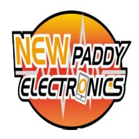 New Paddy Electronics Omni Shopping Centre Dublin