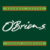 O'Briens Sandwich Bar Omni Shopping Centre Dublin