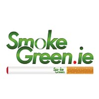 Smoke Green Omni Shopping Centre Dublin
