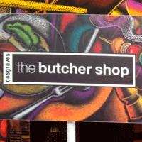 The butcher shop omni shopping centre