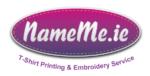 Name Me – Embroidery