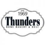 Thunders Bakery